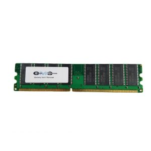 512MB DDR1 3200 DIMMS