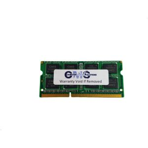 4Gb (1X4Gb) Ram 4 Toshiba Satellite C650D-100 By CMS