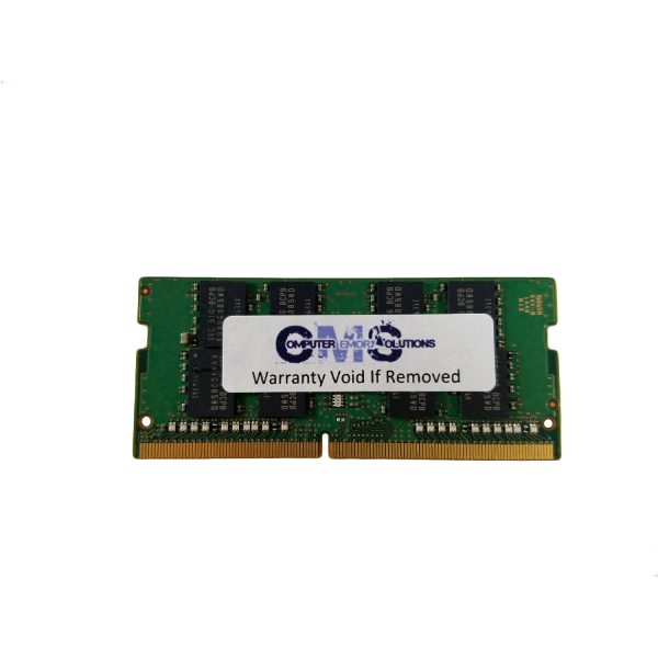 4GB (1x4GB) RAM Memory Compatible with Dell Latitude 14 (5480) by CMS A17