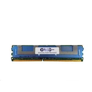4GB 240PIN 5300 FULLY BUFFERED DIMM APPLE