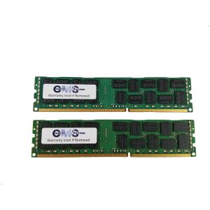 64Gb (2X32Gb) Memory Ram For Dell Poweredge C6220 Ecc Reg For Server Only