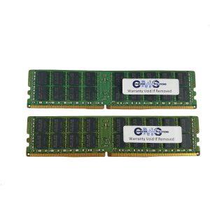 16GB (2x8GB) Memory RAM Compatible with ProLiant DL360 Gen9 (G9), ProLiant DL380 Gen9 (G9)/SimpliVity 380 Gen9 by CMS B7